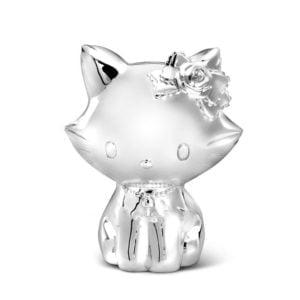 Hello kitty spaarpot