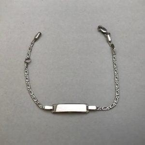 WG Basic armband 160eu