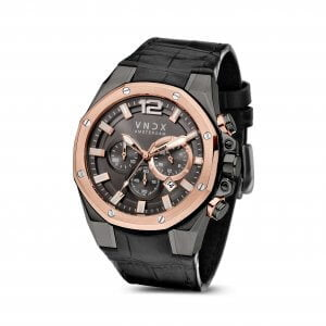 Wise Man Rose Gold - 46mm LR11888-01