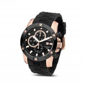 Young Rebel Big Boy RG Black - 48mm LR33047-01