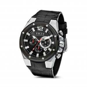Wise Man Black - 46mm LS11888-01