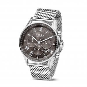 The Boss Steel Grey - 46mm MS33056-16