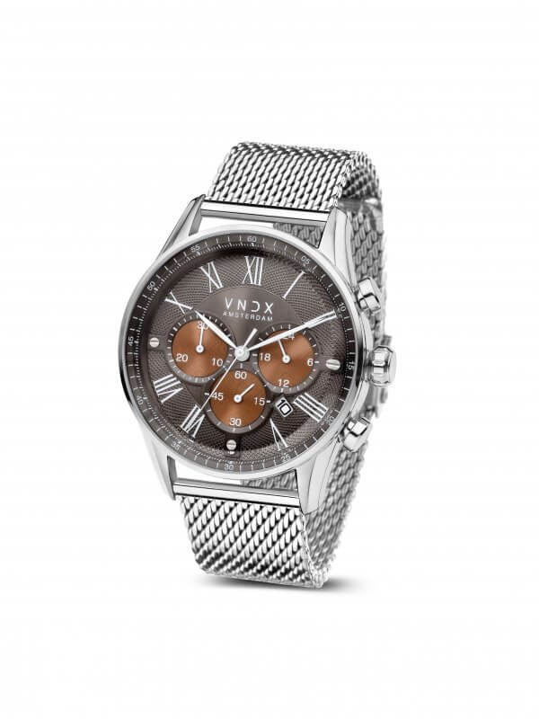 The Boss Steel TT - 46mm MS33056-TT