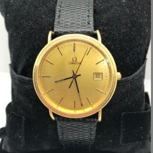 Omega Vintage - 34mm