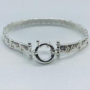 Bulgari armband medium