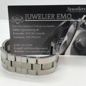 CARTIER Roadster 2618 Bracelet - 20 MM