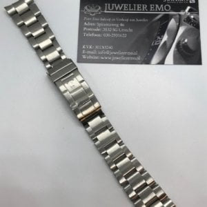 ROLEX 93250 Oyster Bracelet Steel 20 MM - Submariner 16610/16610LV