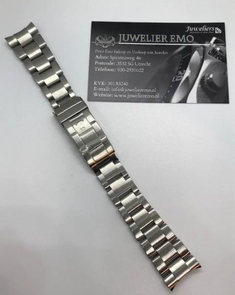 ROLEX 93250 Oyster Bracelet Steel 20 MM - Submariner 16610/16610LV