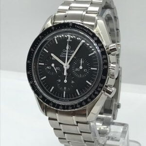 Omega Speedmaster Professional Moonwatch - 2005 - FULL SERVICED