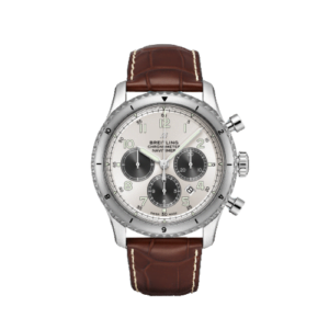 Breitling Navitimer 8 B01 Chonograph 43 - Limited Edition - NEW 2020 (DISCOUNT 21%)