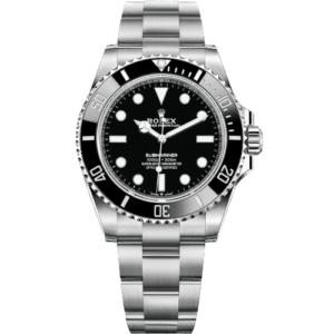 Rolex Submariner No Date 124060 41MM