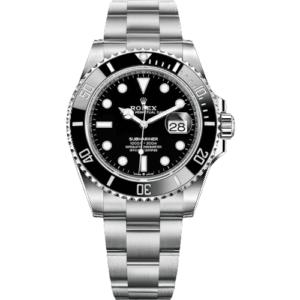 Rolex Submariner Date 126610LN 41MM - NEW MODEL 2021