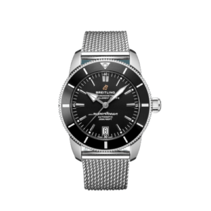 Breitling Superocean Heritage B20 Automatic 42 - LIST PRICE € 4700,- (DISCOUNT 20%)