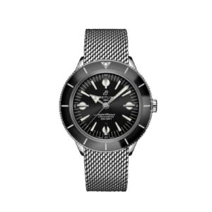 Breitling Superocean Heritage '57 - LIST PRICE € 4570,- (DISCOUNT 20%)